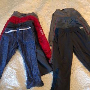 Other - Bundle (7) boys 4t/4 pants